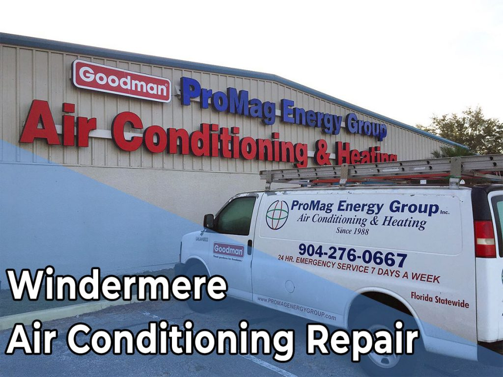 ac repair windermere